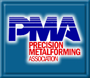 PMA Precision Metal Forming Association, Altech Machine & Tool
